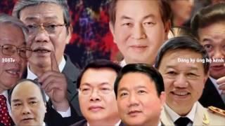 Nguyễn Phú Trọng và Bộ chính trị đang nát óc tìm cách chống đỡ cho chế độ [108Tv]