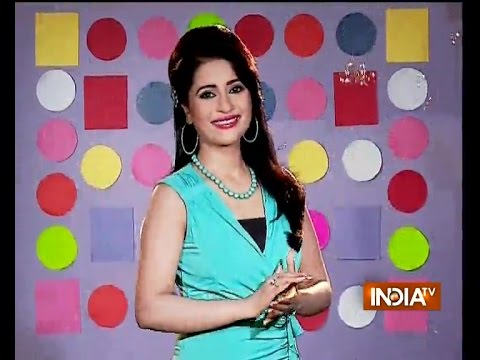Saas Bahu Aur Suspense | 2nd July, 2016 ( promo )