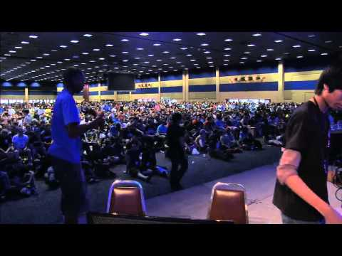 EVO 2014 Injustice Top 8 & Championship