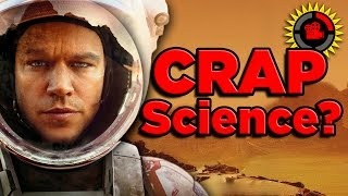 Film Theory: Is The Martian's POOP SCIENCE Full of CRAP?