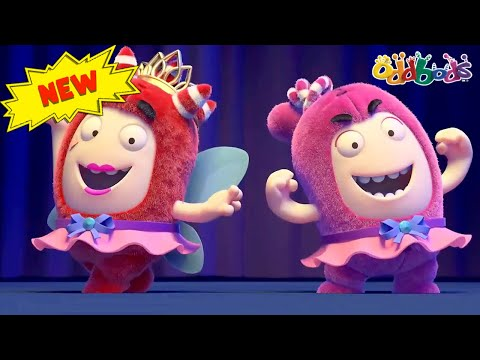 Oddbods | NEW | FREAKY SWITCH | Full EPISODE COMPILATION 2019 | Funny Cartoons For Kids