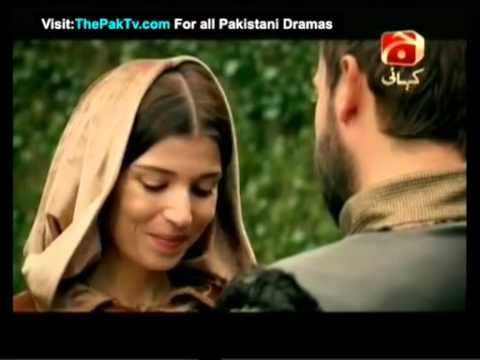 Mera Sultan Episode 33 - 18th June 2013 Part 2 - YouTube