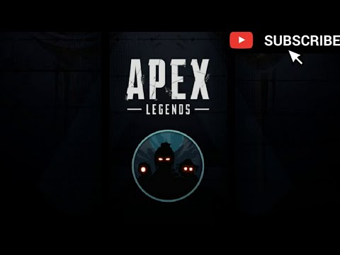 Apex Legends Fight or Fright - Resident Legend 4