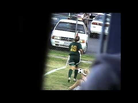 NAC - Seton Catholic Girls  9-9-02