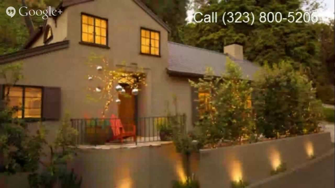 Hollywood hills homes for sale 323 800 5206 villas for Hollywood home for sale