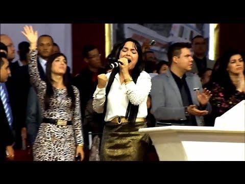 Eliane Silva - Eu profetizo / Gideões 2014