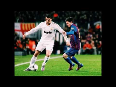 [HD] Cristiano Ronaldo vs Lionel Messi Photo Compilation 2014