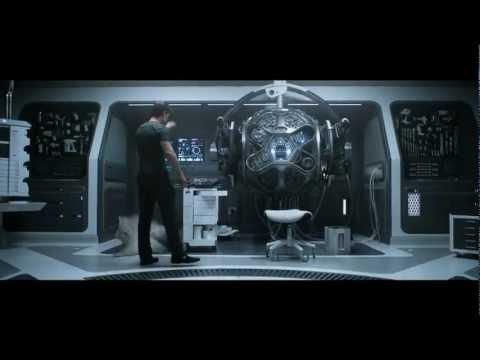 Oblivion - Trailer Italiano