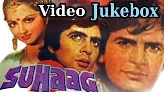 Suhaag All Songs Video Jukebox