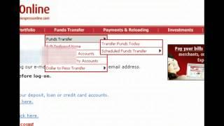 How To Transfer Money Using BPI Express Online