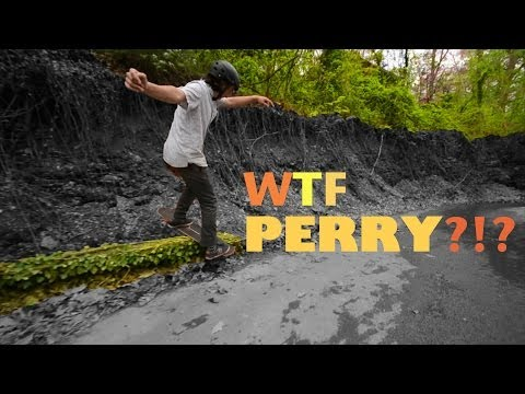 WTF Perry?!?