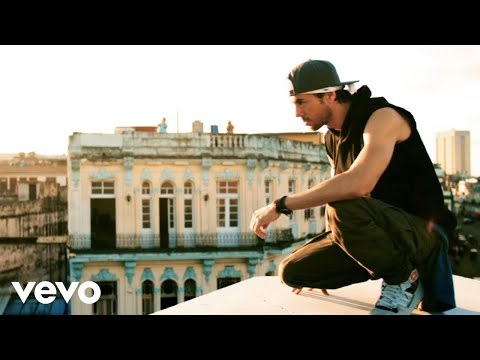 Enrique Iglesias ft. Descemer Bueno, Zion & Lennox - Subemo La Radio