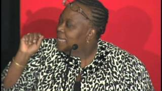 Congo: The Impact of the Congolese Crisis On Its People - 2010 Achebe Colloquium