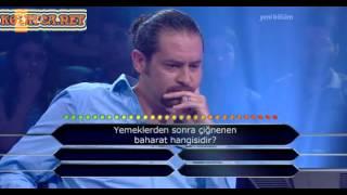 Kim Milyoner Olmak Ister 251. bölüm Özgün Başpınar 16.07.2013