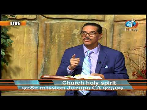 The messenger pastor Mark Banks 02-06-2020