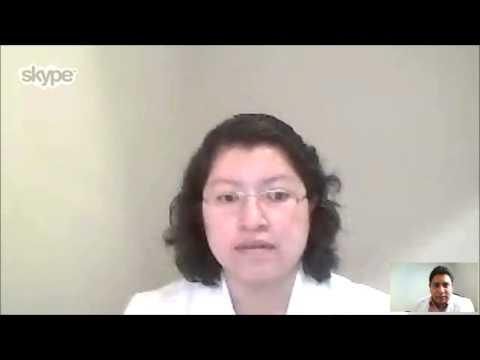 Teleconsulta en el Estado de México Hospital Monica Pretelini