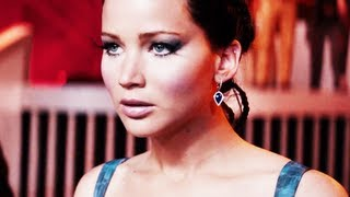 The Hunger Games: Catching Fire Trailer #2 2013 Official
