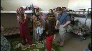 Jailed Tajik Women Were Forced To Prostitution By Their Husbands
