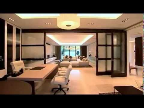 modern and luxury home design the mansion project by