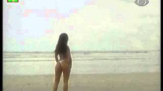 Morena gostosa fazendo um topless na praia view on youtube.com tube online.
