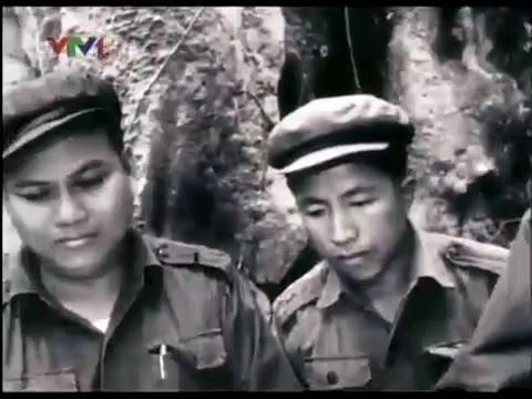Phim tài liệu: Việt Lào nụ cười sáng mãi