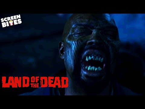 """Land of the Dead"" Official Trailer"