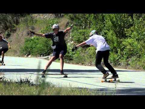 Sk8Trip Into Liquid - Riding Giants (Head)