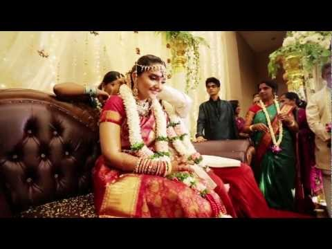 Cinematic Hindu Wedding Ceremony - Nivan & Swati