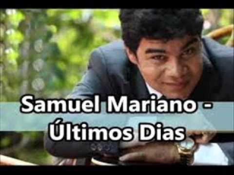 Playback Samuel Mariano Ultimos dias