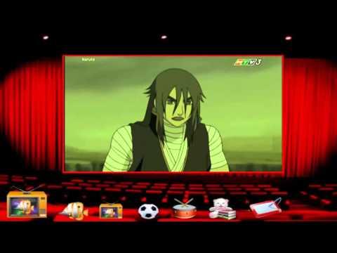 Naruto Tiếng Việt Tập 1 Phần 4 HTV3 Lồng Tiếng