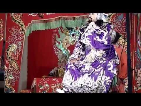 Doan nghe thuat BAO AN-KIEU LOAN:Ngu Sac Chau(yen)