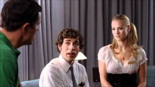 Chuck S01E03 | Why are these people sleeping? [Full HD] view on youtube.com tube online.