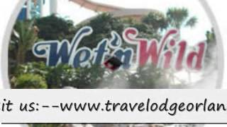 [Travelodge orlando hotel international drive] Video
