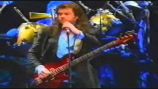Glenn Hughes with John Norum ~ I Got Your Number ~ LIVE in Sweden 1988 view on youtube.com tube online.