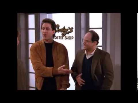 Seinfeld - The Lobby Stakeout