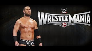 WWE's Curtis Axel Royally Screwed Out Of WrestleMania 31 Main Event Match - RANT!