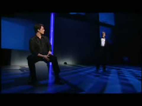 Pretty Women - John Barrowman & George Hearn