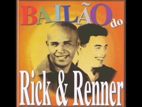 Rick e Renner- voce ta querendo o que- bailão
