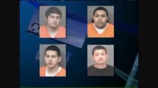 Hate Crime: Racist Hispanics Beat Black Couple With