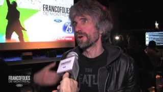 Éric Goulet – FrancoFolies 2013 – Upcoming shows