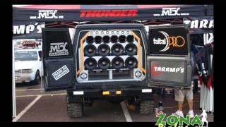 Gran Final Sound Car Venezuela Paraguana 2011