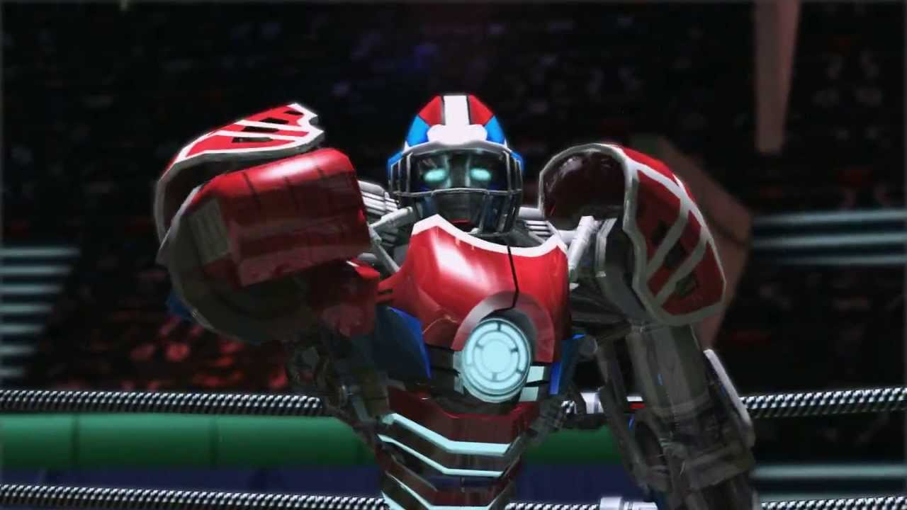 for real steel camelot displaying 18 images for real steel camelotReal Steel Camelot