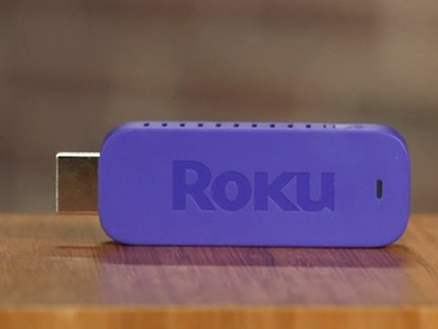 Roku's new Streaming Stick takes on Chromecast: $49, HDMI-compatible, 1,200 apps