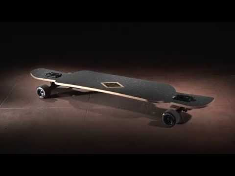 Arbor Skateboards :: Product Profiles - Catalyst
