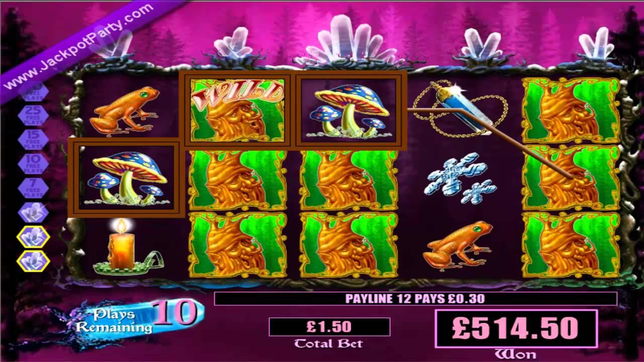 jackpot party casino slots free online slots online casino