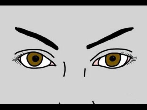 Xem tướng 9 kiểu lông mày đoán trúng tính cách của bạn - Tử vi nhân tướng học