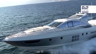 Cooking | ENG On Board AZIMUT 62 S | ENG On Board AZIMUT 62 S