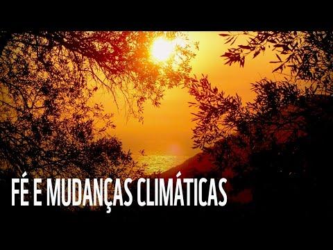 Vídeo Assista o vídeo do debate - Fé e mudanças climáticas