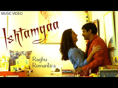 ISHTAMGA || Music Video By Raghu Kunche