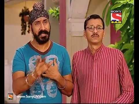 Taarak Mehta Ka Ooltah Chashmah - Episode 1487 - 29th August 2014